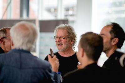 Pierre Mignot recevra l'Iris Hommage 2019_8