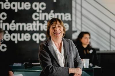 Pierre Mignot recevra l'Iris Hommage 2019_9