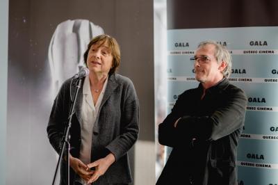 Pierre Mignot recevra l'Iris Hommage 2019_1