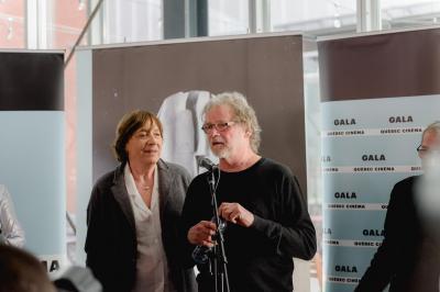 Pierre Mignot recevra l'Iris Hommage 2019_5