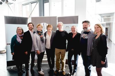 Pierre Mignot recevra l'Iris Hommage 2019_4