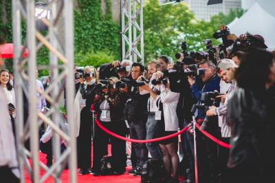 Les photos du Gala Québec Cinéma ! _84