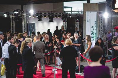 Les photos du Gala Québec Cinéma ! _81