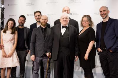 Les photos du Gala Québec Cinéma ! _58