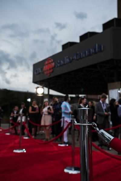 Les photos du Gala Québec Cinéma ! _45