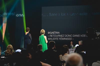 Les photos du Gala Québec Cinéma ! _19