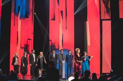 Les photos du Gala Québec Cinéma ! _13