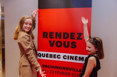Rendez-vous à Drummondville: album souvenir_10