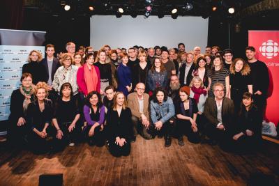 Bravo à tous les finalistes ! Conférence de presse du Gala 2018 en images_2