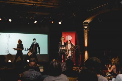 Bravo à tous les finalistes ! Conférence de presse du Gala 2018 en images_17