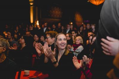 Bravo à tous les finalistes ! Conférence de presse du Gala 2018 en images_14