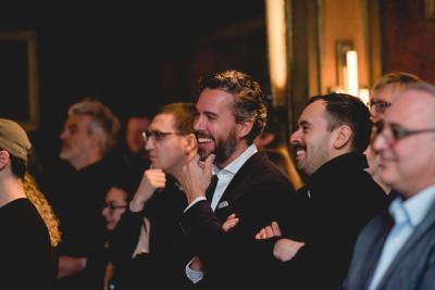 Bravo à tous les finalistes ! Conférence de presse du Gala 2018 en images_20