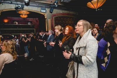 Bravo à tous les finalistes ! Conférence de presse du Gala 2018 en images_21