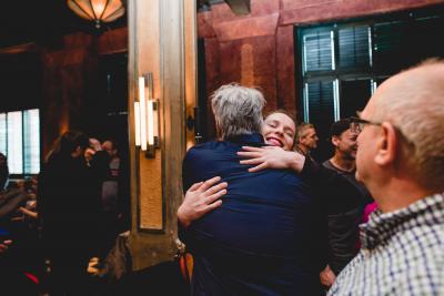 Bravo à tous les finalistes ! Conférence de presse du Gala 2018 en images_22