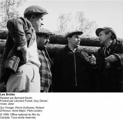 Six films du patrimoine québécois aux RVQC_0