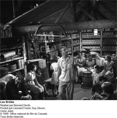 Six films du patrimoine québécois aux RVQC_2