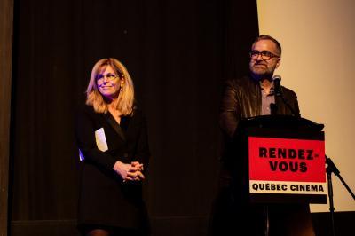 #RVQC 2020: Retour sur la soirée d'ouverture de cette 38<sup>e</sup> édition !_14