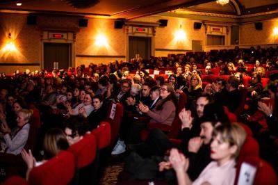 #RVQC 2020: Retour sur la soirée d'ouverture de cette 38<sup>e</sup> édition !_10