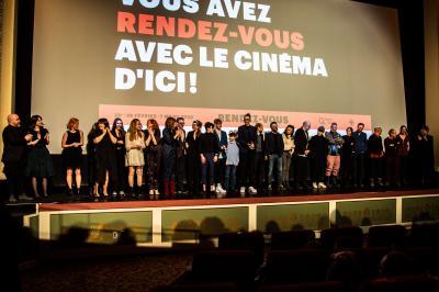 #RVQC 2020: Retour sur la soirée d'ouverture de cette 38<sup>e</sup> édition !_8