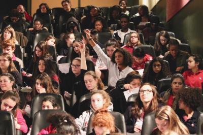 Plus de 11 000 jeunes rejoints par les activités du Lab_10