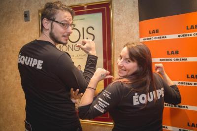 Plus de 11 000 jeunes rejoints par les activités du Lab_12
