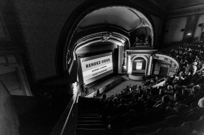RVQC 2018 : premières images de la soirée d'ouverture_2