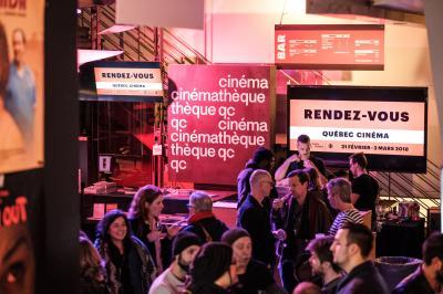 RVQC 2018 : premières images de la soirée d'ouverture_12