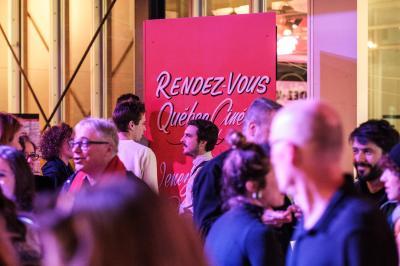 RVQC 2018 : premières images de la soirée d'ouverture_5