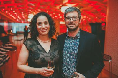 La soirée d'ouverture des #RVCQ2017 en photos! _5