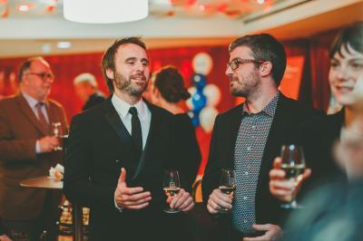 La soirée d'ouverture des #RVCQ2017 en photos! _8