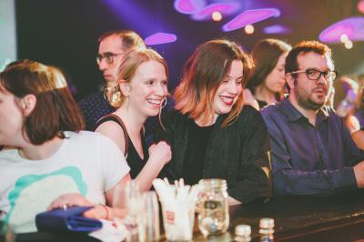 La soirée d'ouverture des #RVCQ2017 en photos! _16