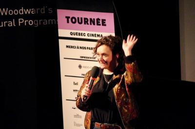 Petit budget mène au succès avec la productrice Stéphanie Morissette_1